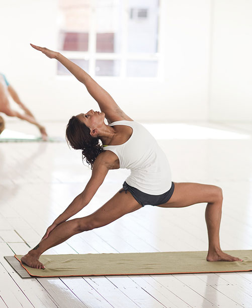 Yoga Classes in Swiss